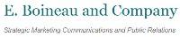 WSI B2B Marketing Partner E. Boineau and Company