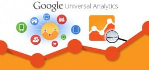 Universal Analytics